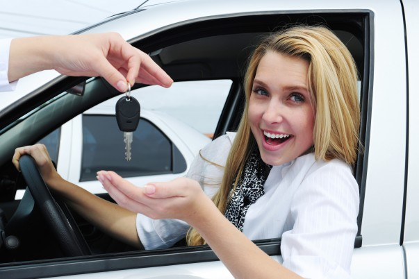 Vehicle Purchase: Lease vs. Buy Preview Image