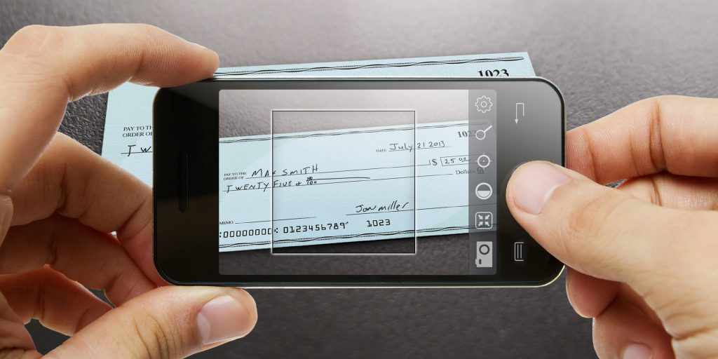 New Federal Rule for Mobile Deposits Preview Image