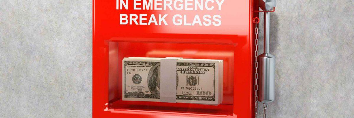 Emergency Fund Basics Featured Image