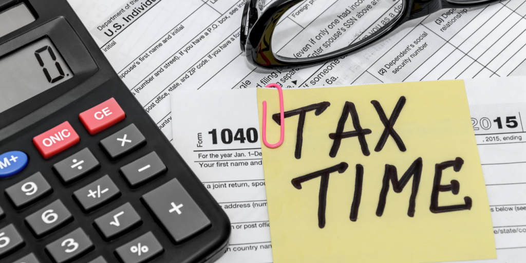 When to File Your Taxes Preview Image