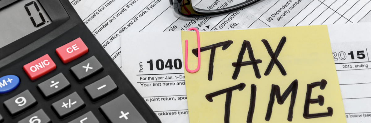 When to File Your Taxes Featured Image