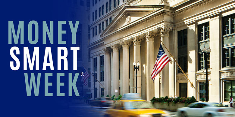 Money Smart Week Kicks Off Preview Image