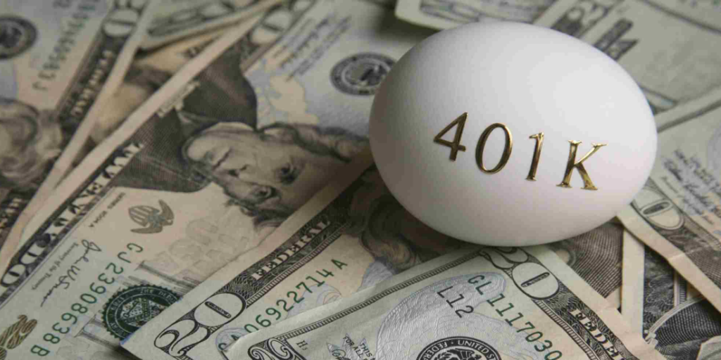 Should You Touch Your 401(k)? Preview Image