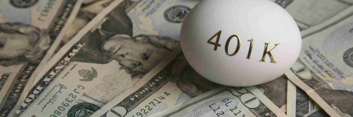 Should You Touch Your 401(k)? Featured Image