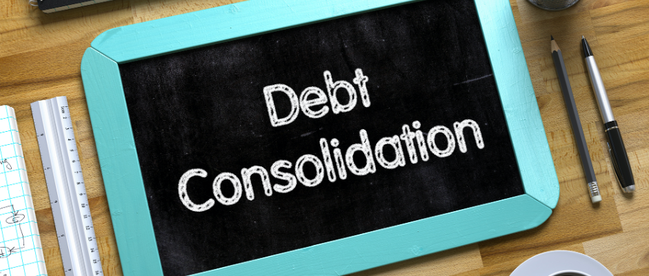 Is Debt Consolidation Right for Me? Featured Image