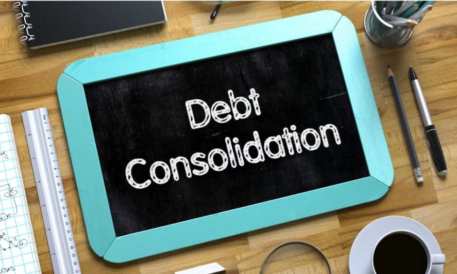 Is Debt Consolidation Right for Me? Preview Image