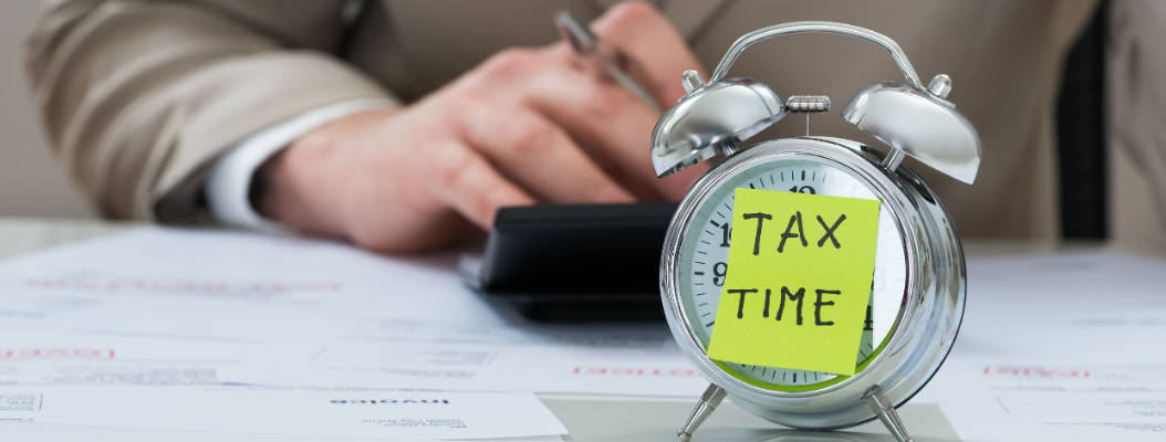 6 Reasons to File Your Taxes Early Featured Image