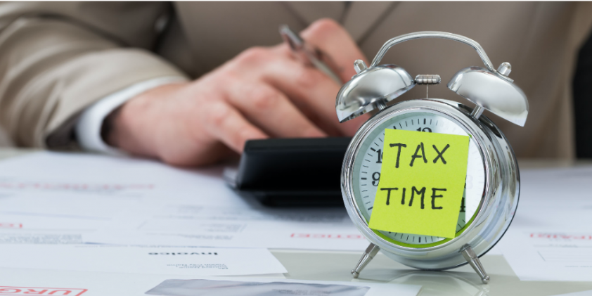 6 Reasons to File Your Taxes Early Preview Image