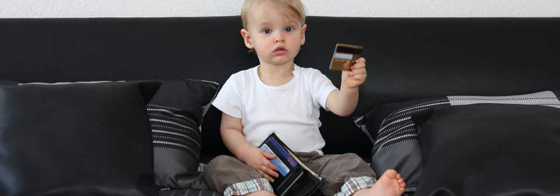 What to Teach Your Kids About Credit Cards Featured Image