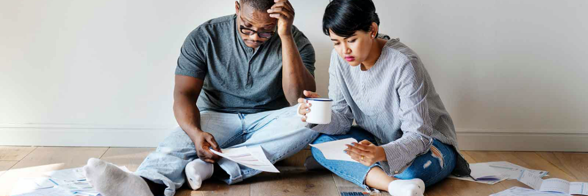 Tips for Handling Debt Featured Image