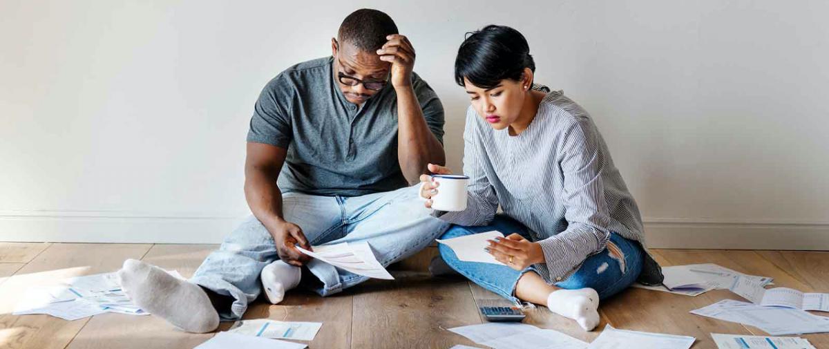 Tips for Handling Debt Preview Image
